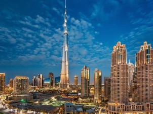 منصة افتراضية تفاعلية في القطاع العقاري المحلي والدولي في ظل إمارة دبي