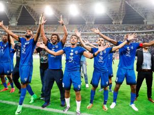نادي الهلال...قصة طموح و مثابرة نحو الفوز