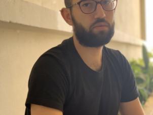 نديم شوفي يفوز ببرنامج تكليفات فن جميل الفنية الرقمية