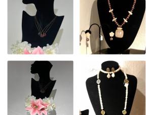 تصميم المجوهرات  بعيون سعودية
