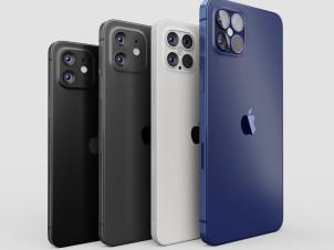 Iphone 12 mini ضخم بكل شيء الا بالحجم !