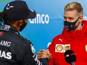 الفورمولا وان تستقبل بطلًا جديداً !