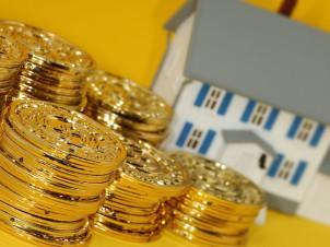 الذهب والعقار ضمان الاستثمار !