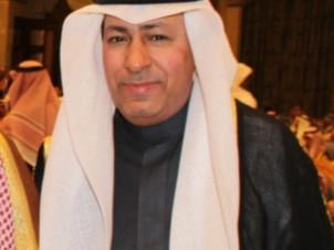 """""""محمد العيسى"""" مستشار الإنسانية والشباب"""