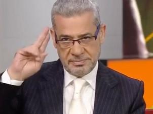 مصطفى الآغا أكثر من مقدم رياضي !