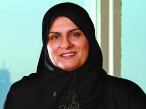 """الإماراتيات تتصدرن قائمة"""" أقوى ٥٠ سيدة أعمال في الشرق الأوسط"""""""